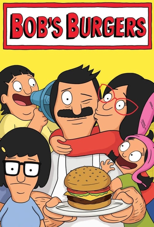 Bob's Burgers - Season 12 - Episode 1: Crystal Mess
