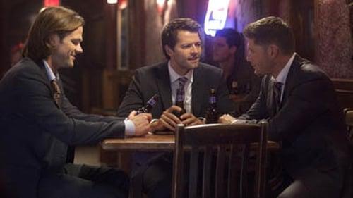 supernatural - Season 9 - Episode 9: Holy Terror