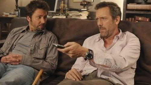 House - Season 5 - Episode 3: Adverse Events