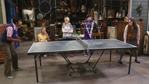 The Big Bang Theory - Season 8 - Episode 19: The Skywalker Incursion