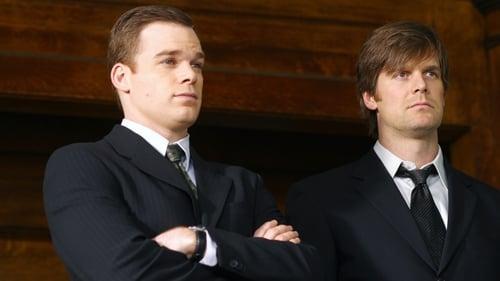Six Feet Under: Season 4 – Episod Falling Into Place