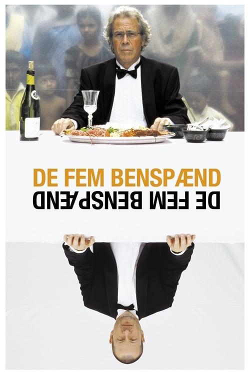 فيلم De fem benspænd على الانترنت