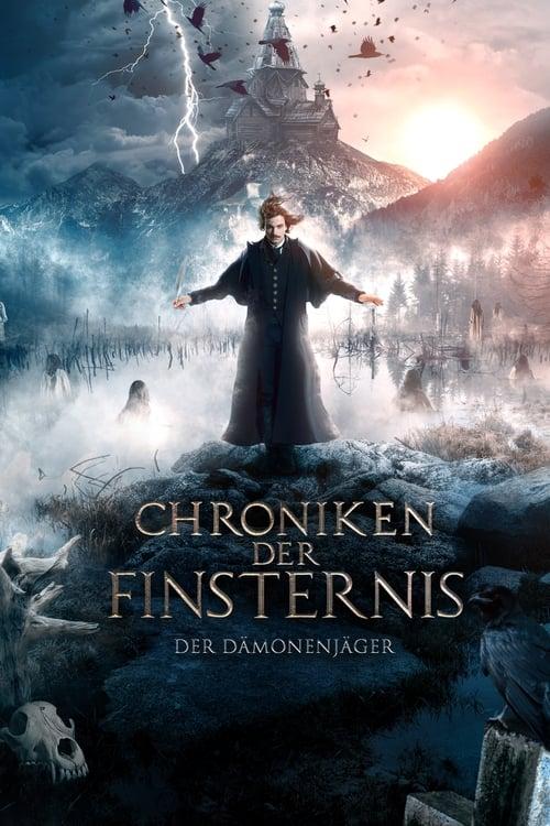 Poster von Chroniken der Finsternis - Der Dämonenjäger