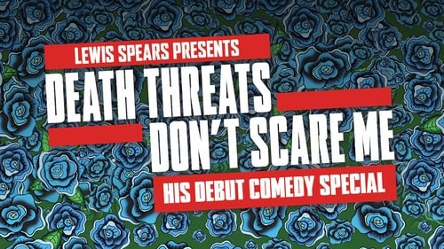Lewis Spears: Death Threats Don't Scare Me