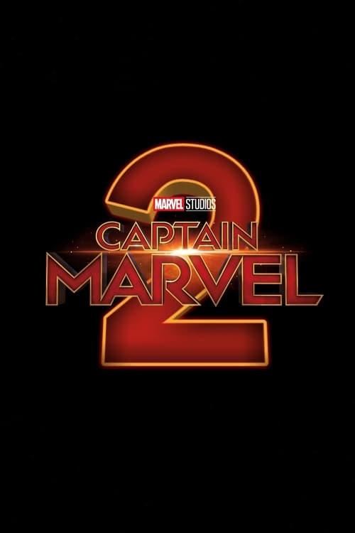 Capitão Marvel 2