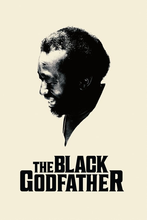 The Black Godfather - Poster