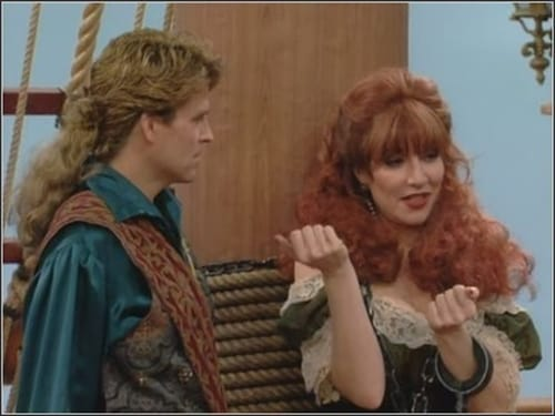 Married... with Children - Season 7 - Episode 18: Peggy and the Pirates