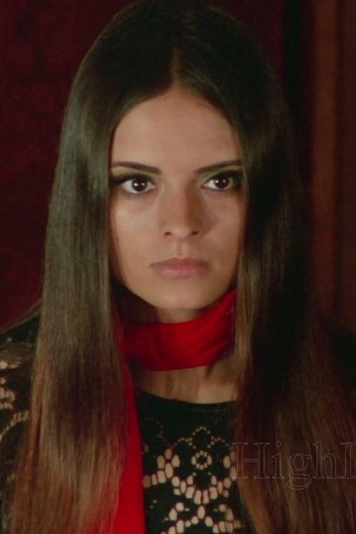 A picture of Soledad Miranda