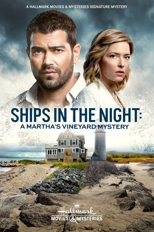 Watch Online Ships in the Night: A Martha's Vineyard Mystery