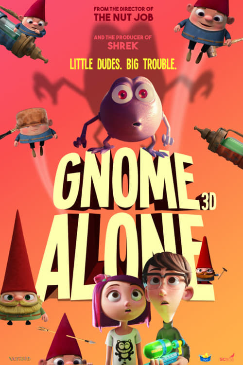 Gnome Alone Online Youtube