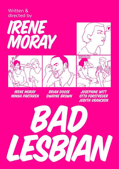 Bad Lesbian (2018)