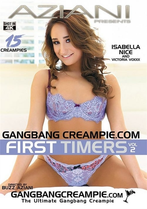 Gangbang Creampie First Timers 2