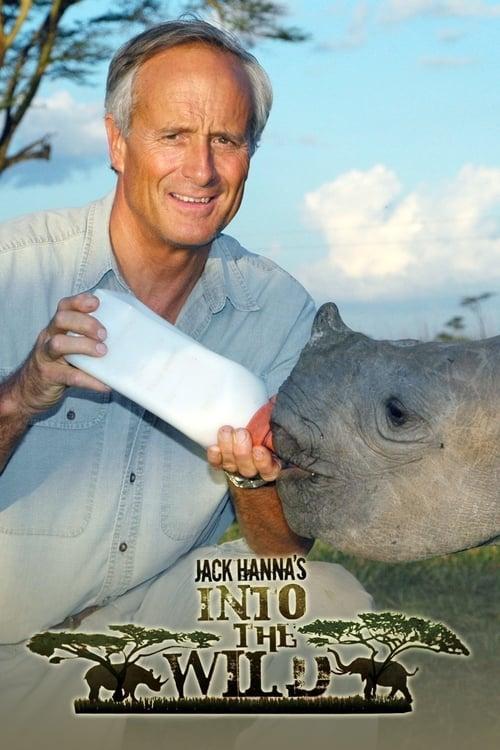 Jack Hanna's Into the Wild