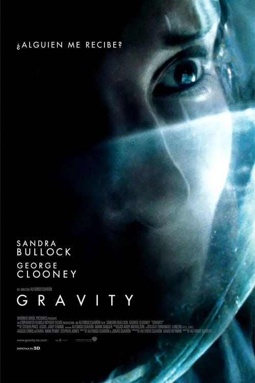 Image Gravity