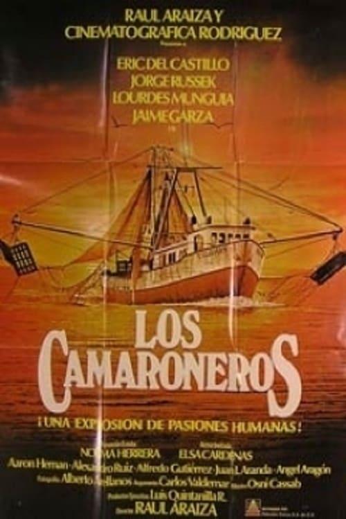Los camaroneros (1988)
