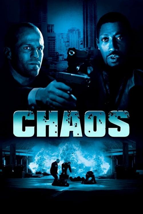 Nonton Drama Korea Chaos (2005)