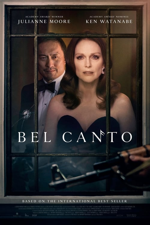 Bel Canto poster