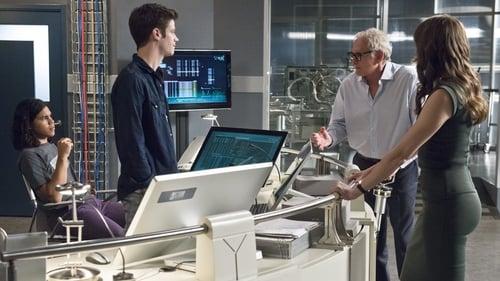 The Flash - Season 2 - Episode 4: The Fury of Firestorm