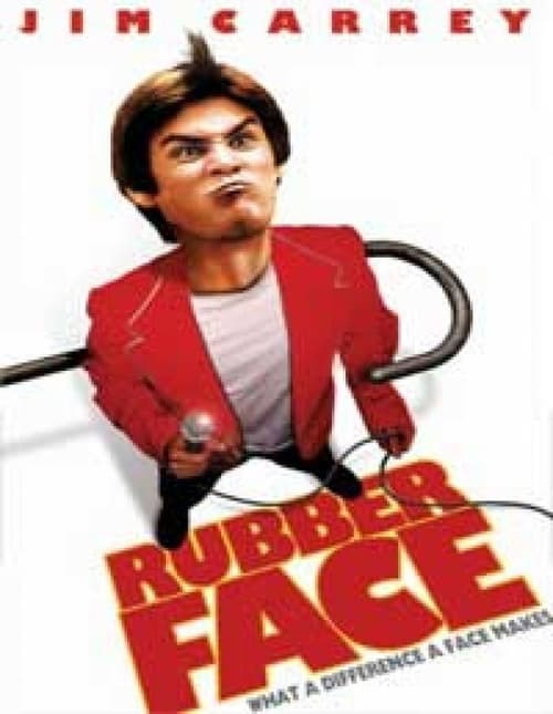 Rubber Face Streaming VF