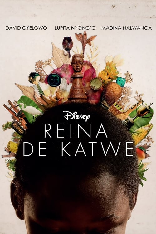 Queen of Katwe pelicula completa