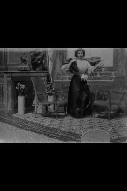 Ver pelicula A Victorian Lady in Her Boudoir Online