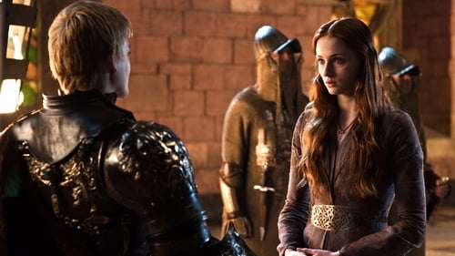 Game of Thrones - Season 2 - Episode 9: 9