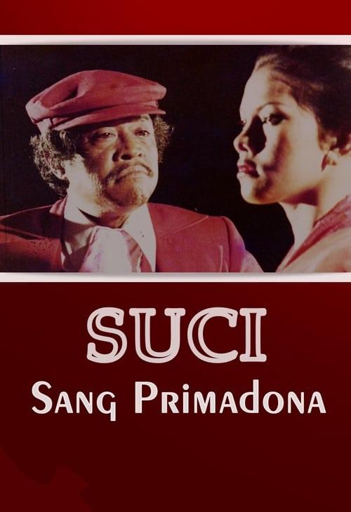 Suci Sang Primadona (1977)
