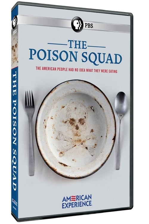 The Poison Squad English Full Online Free Download