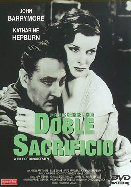 Mira La Película Doble sacrificio En Español