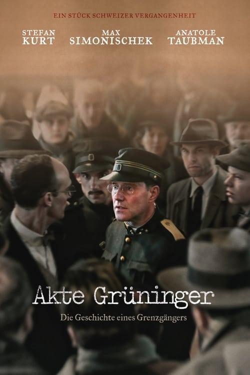 Ver Akte Grüninger Gratis