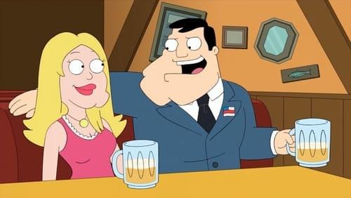 American Dad! - Season 18 - Episode 8: Dancin' A-With My Cells