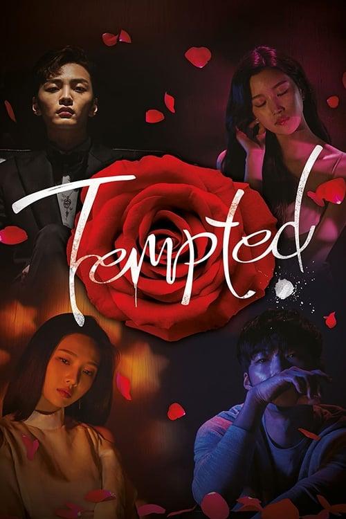 Nonton Drama Korea Great Seducer (Tempted) (2018)