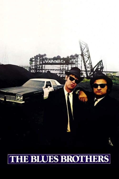 Download The Blues Brothers (1980) Movie Free Online