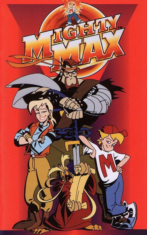 Mighty Max (1993)