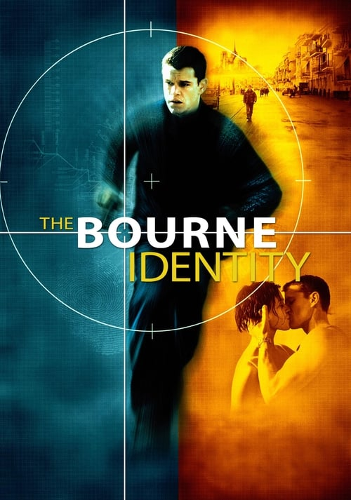 Streaming The Bourne Identity 2002 Full Movie Hd