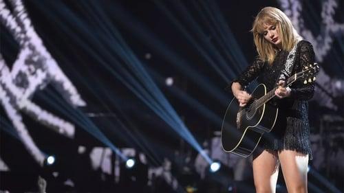 Taylor Swift: Super Saturday Night Concert