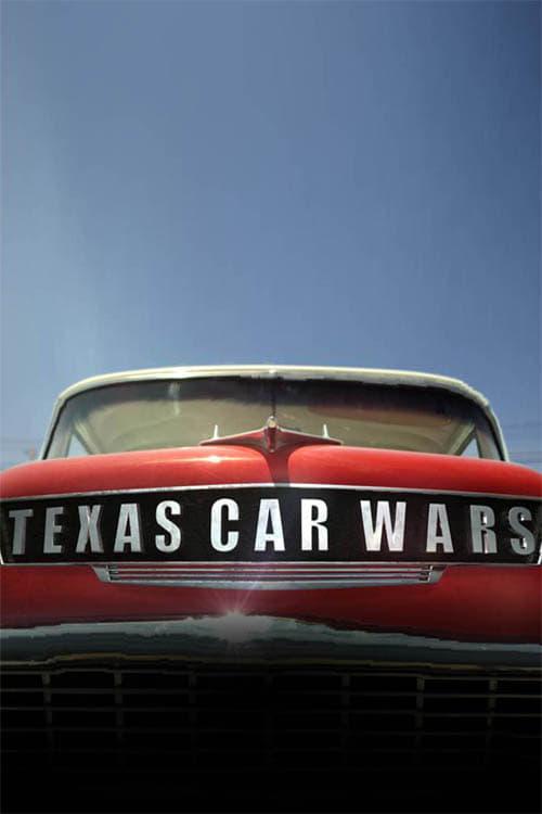 Texas Car Wars