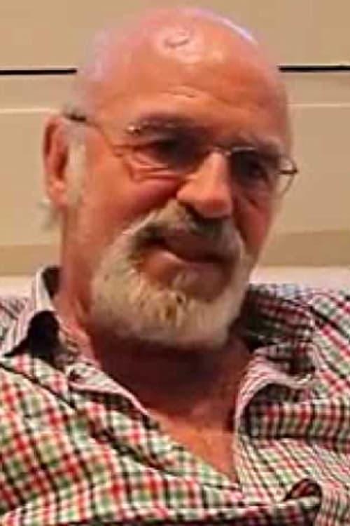 Roberto Bakker