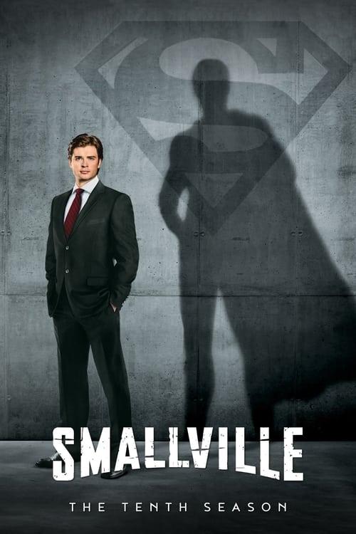 Subtitles Smallville Season 10 in English Free Download