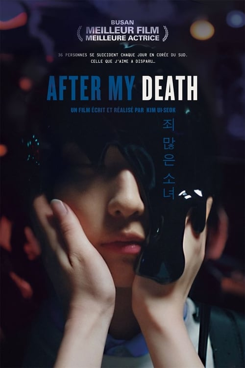 Film After my death En Bonne Qualité Hd 1080p