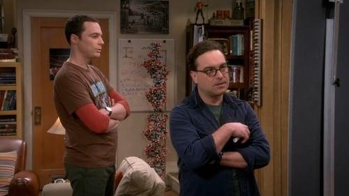The Big Bang Theory - Season 9 - Episode 10: The Earworm Reverberation