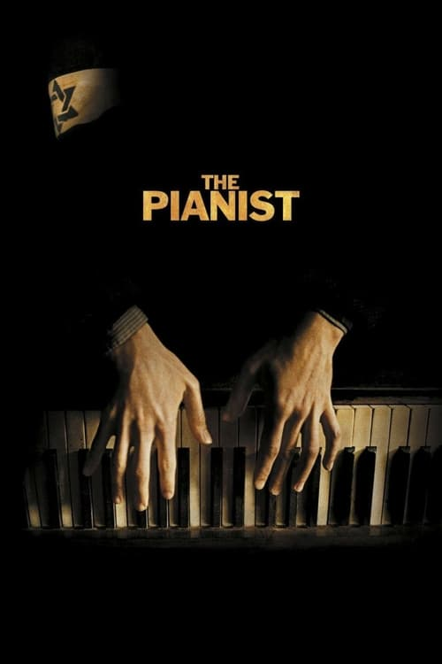 Streaming The Pianist (2002) Movie Free Online