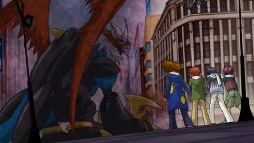 Assistir Digimon Digital Monsters S02E43 – 2×43 – Dublado