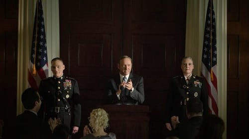 House of Cards - Season 2 - Episode 2: Chapter 15