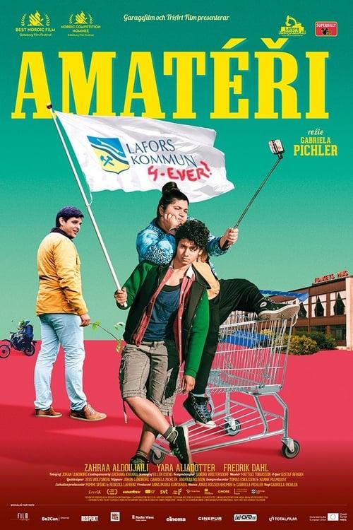 Sledujte Film Amatéři Online