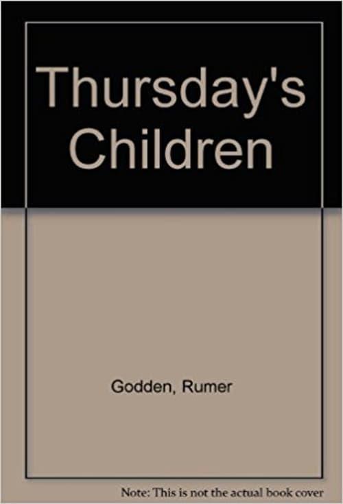 Assistir Thursday's Children Online