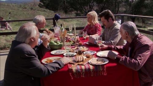 Parks and Recreation - Season 2 - Episode 20: Summer Catalog