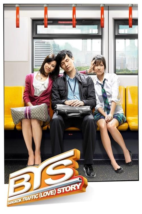 Watch streaming Bangkok Traffic Love Story