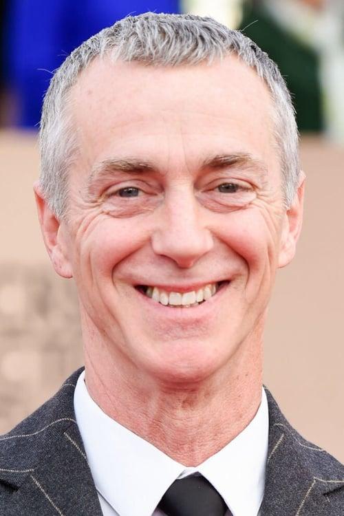 Mark Steger