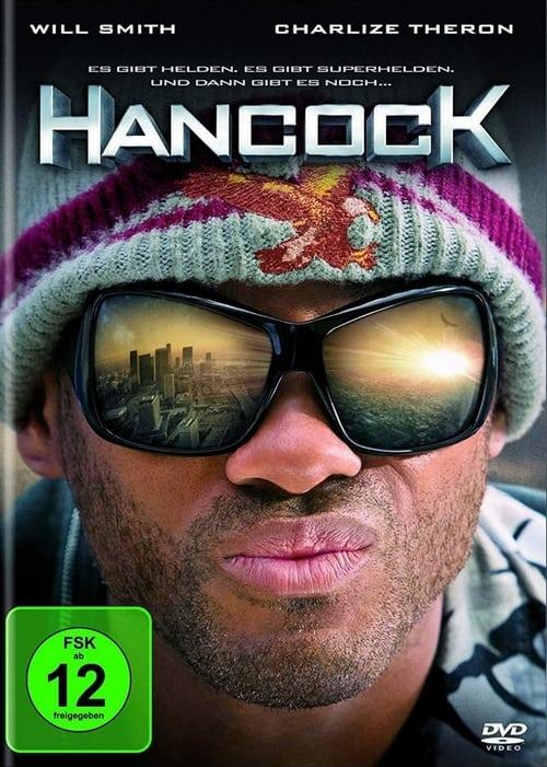 Hancock - Fantasy / 2008 / ab 12 Jahre